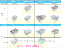 China Laboratory Animal cages for rabbit,cat, monkey,rat,etc for sale