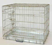 electric galvanized steel carry reptile cages for sale(factory)