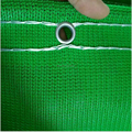 100% virgin material scaffolding safety net