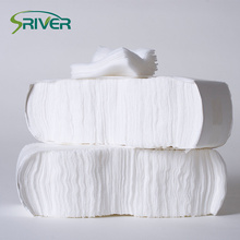 Non woven handy medical gauze swab cutting cheap price
