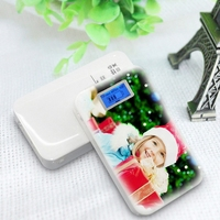 20000mah Cheapest Christmas Best Promotional Gift Mobile Power Bank For All Smart Phone
