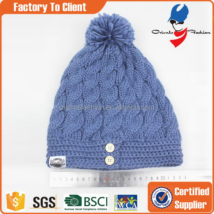 High quality useful winter scarf hat gloves set
