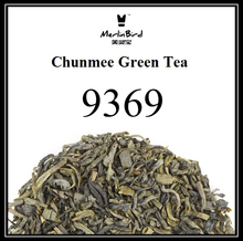 Chinese Chunmee Green Tea 9369 Natural Chinese herb beauty slim loose tea raw material polyphenol green tea