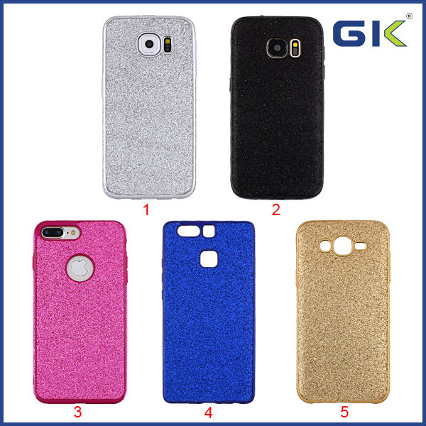 [GGIT] All-covered Skin Soft TPU Cell Phone Case For Samsung Galaxy S6 Cover