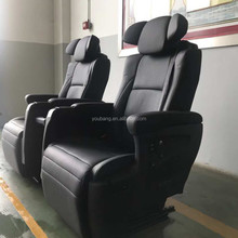 Popular vip luxurious modified van seat for sale with new style