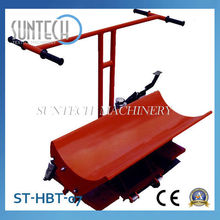 SUNTECH Low Price Roll Cage Trolley,Hydraulic Trolley