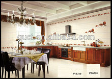 handmade dining room ceramic wall tiles