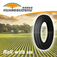 China Manufacturer Front Agricultural Tractor Tire