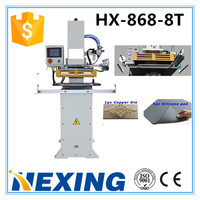 High Quality Hot Foil Stamping Machine For Making Stickers