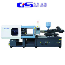 GS168PF high pressure polyurethane injection moulding machine