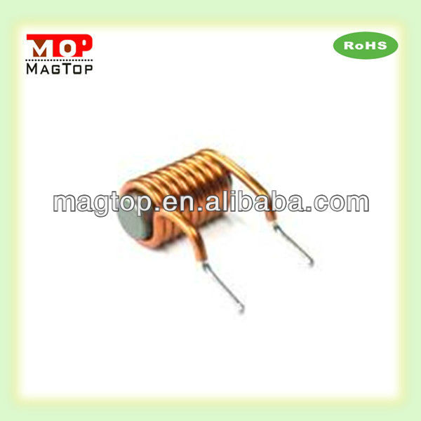 Soft Ferrite Rods, Beads,Fluxs For Inductor In PCB