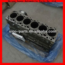 cummins ISDe cylinder block QSB 4955412 4946586 4990451 engine block
