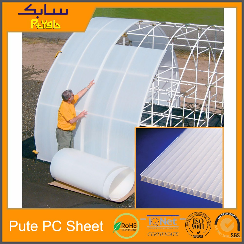 polycarbonate sheet roll prices for lexan panels poly carbonate