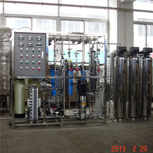 Distilled water commercial r.o.water system dispensing machine for sell