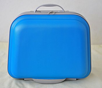 Baggage size 20 inch vertical
