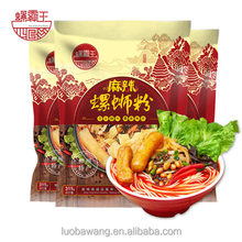 Luosifen spicy flavor 315G authentic Guangxi Liuzhou specialty snail rice noodle instant noodle