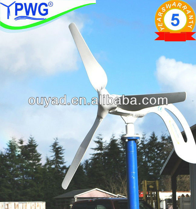 High efficiency 400w small <strong>wind</strong> <strong>turbine</strong>