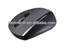 Colorfull Fashion 2.4G Wireless Optical Mouse