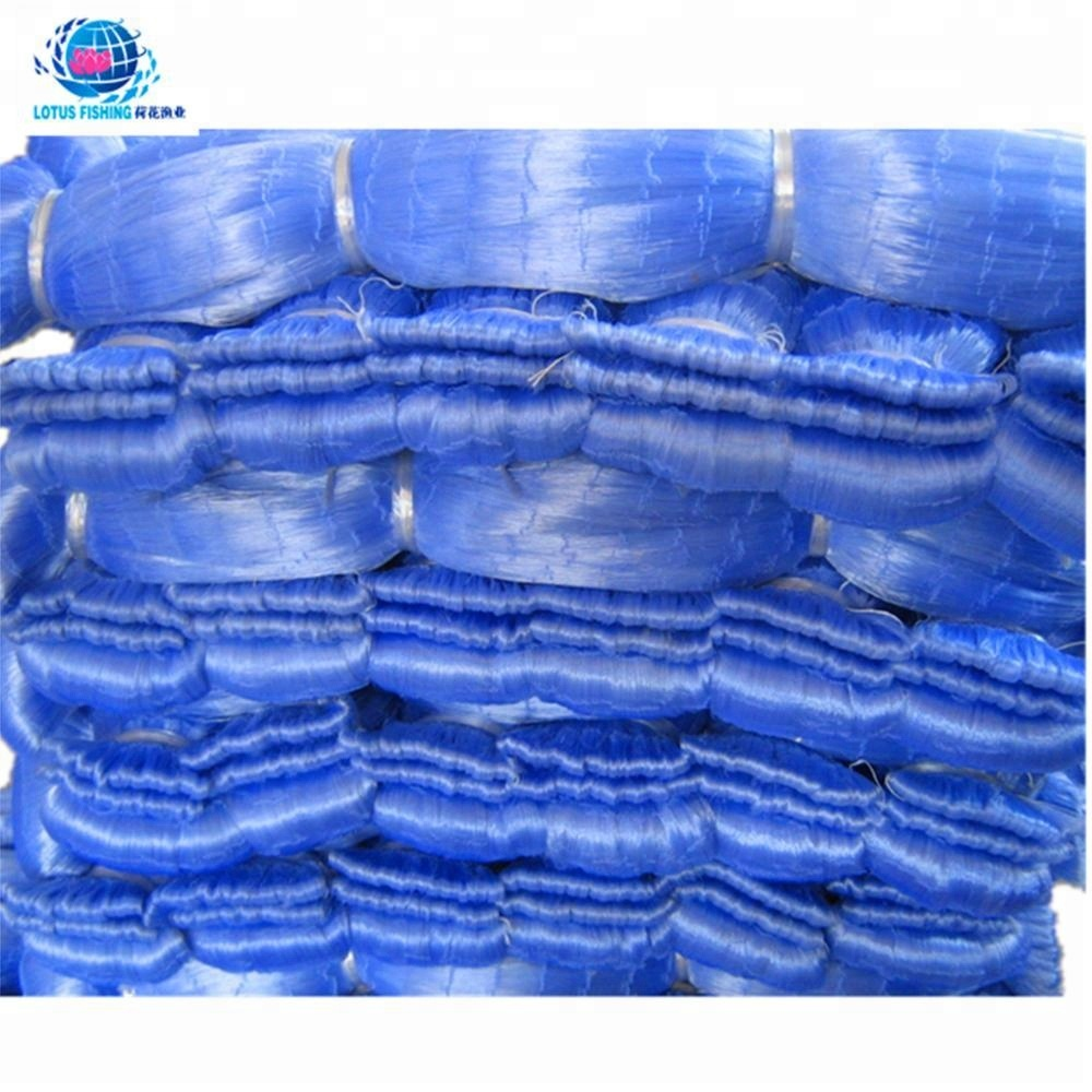 cheap types of nylon monofilament fishing nets china