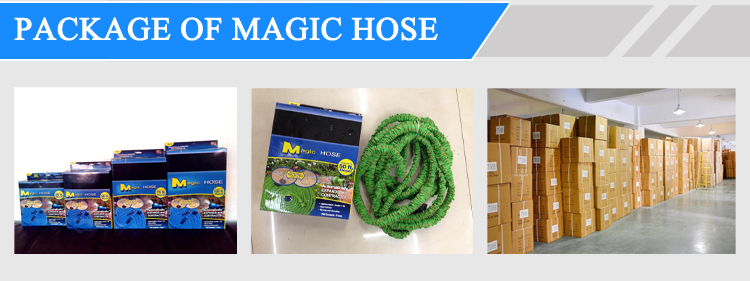 magic hose package