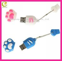 Welcome customized OEM silicone rubber usb cover,key chain custom soft pvc 3d usb cover,usb keyboard leather cover