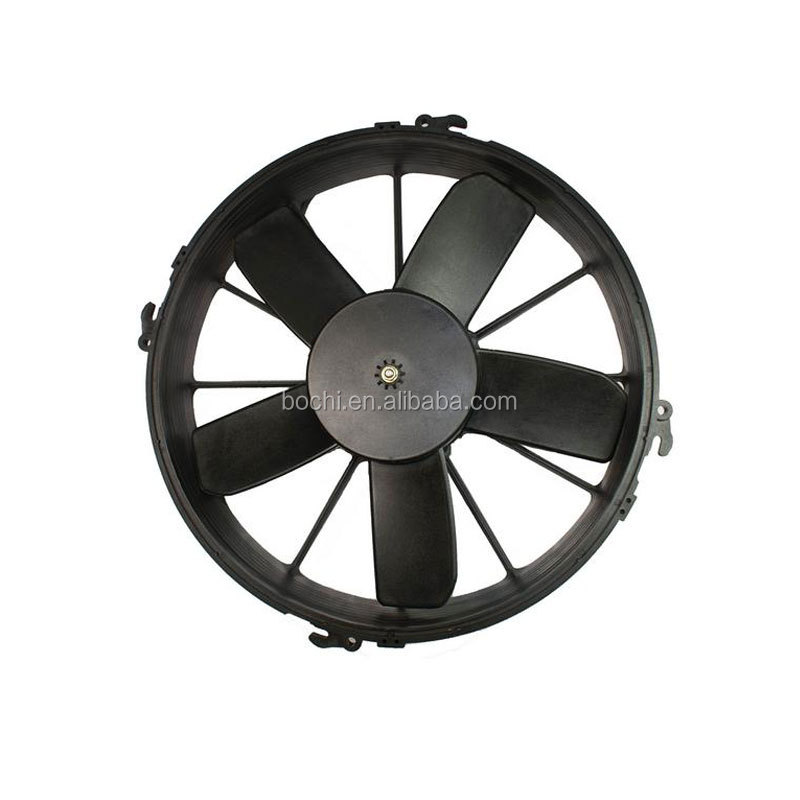 BSK-1101F Radiator Fan for Volvo auto cooling system
