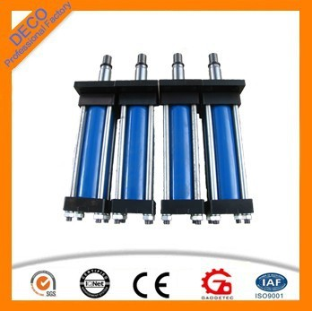standard standard or nonstandard hydraulic cylinder type tie rod small hydraulic cylinder mini light duty small hydraulic jack