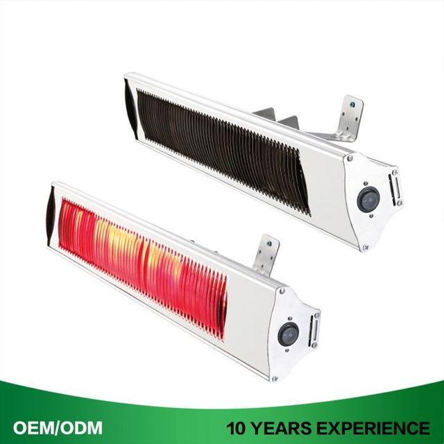 Infrared Patio Radiator Ptc Cabinet Panel Mica Heater For Heating