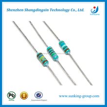 Good quality Carbon film resistor