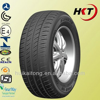 FARROAD 175/70R13 car tyre with factory price
