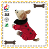dog woolen coating fashion jumpsuits dog clothes