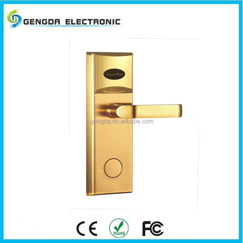 wholsale export for hidden key card for door locking devices