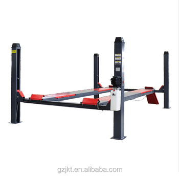 ML-4035WA hot sell Four-post Lift car equipment
