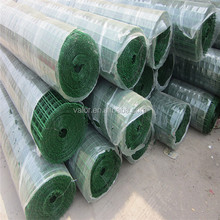 welded wire mesh angle bar fence design