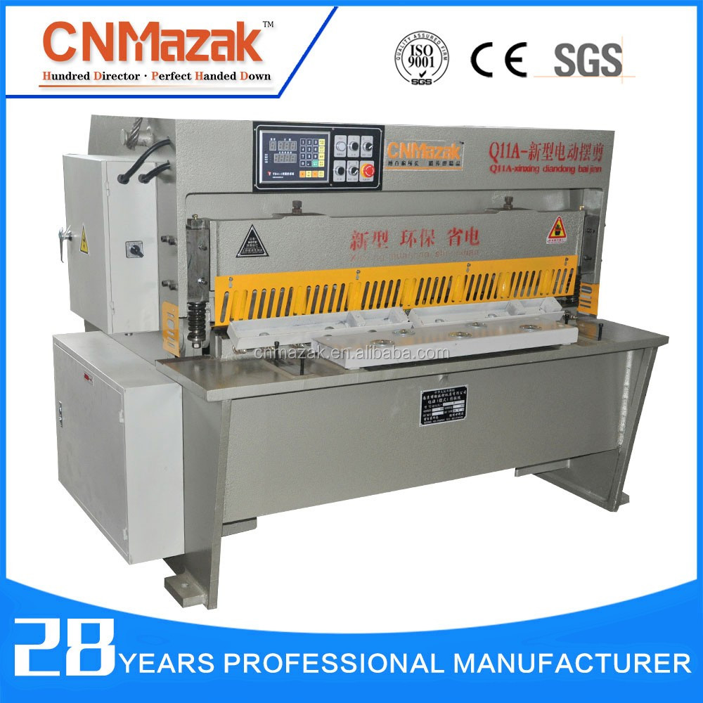 Q11A-12*4000 Cut off Saw 2000W electric 355mm Cut-Off Machine