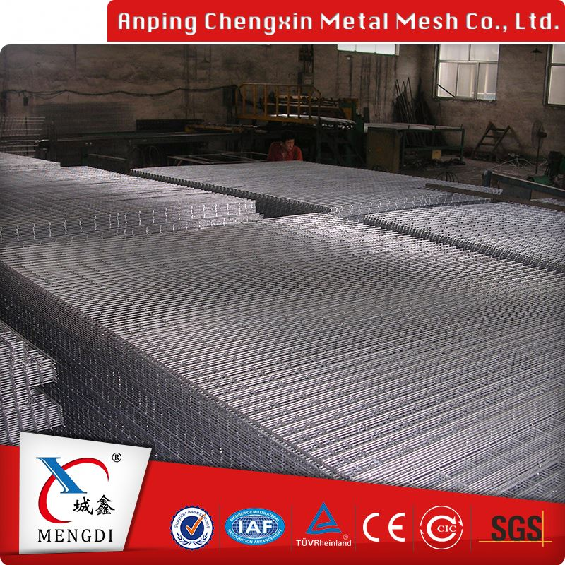 Building Galvanized Welded Wire Mesh