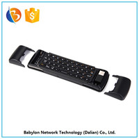 New Style Low voltage indication function MINIX A2 wireless keyboard and mouse 2.4ghz android remote control