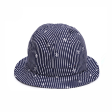 wholesale outdoor australiancustom cotton printed bucket hat