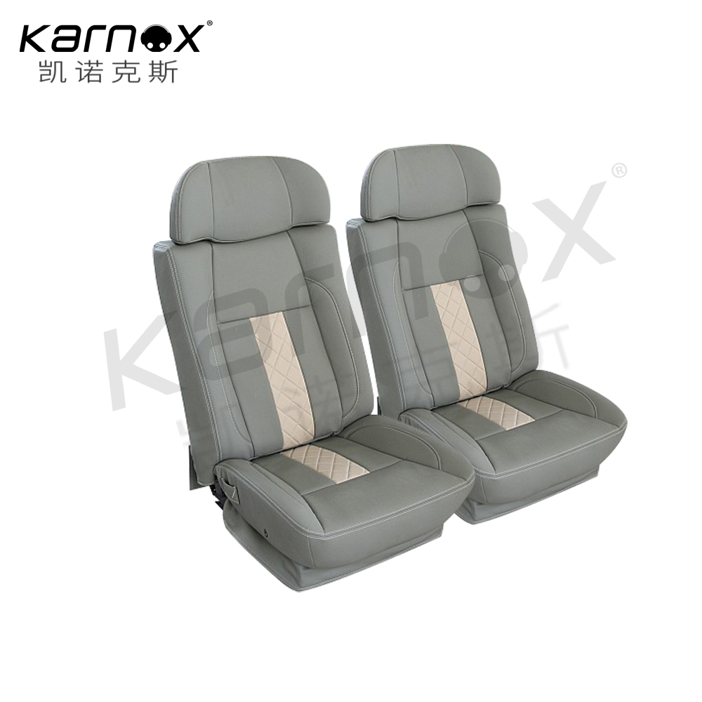 Karnox 2016 New car swivel seats manufactured in China