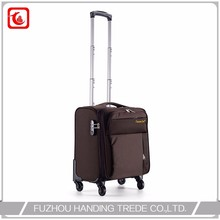 Supplier Hot Sale Taptop Carry On Ballistic Nylon Luggage