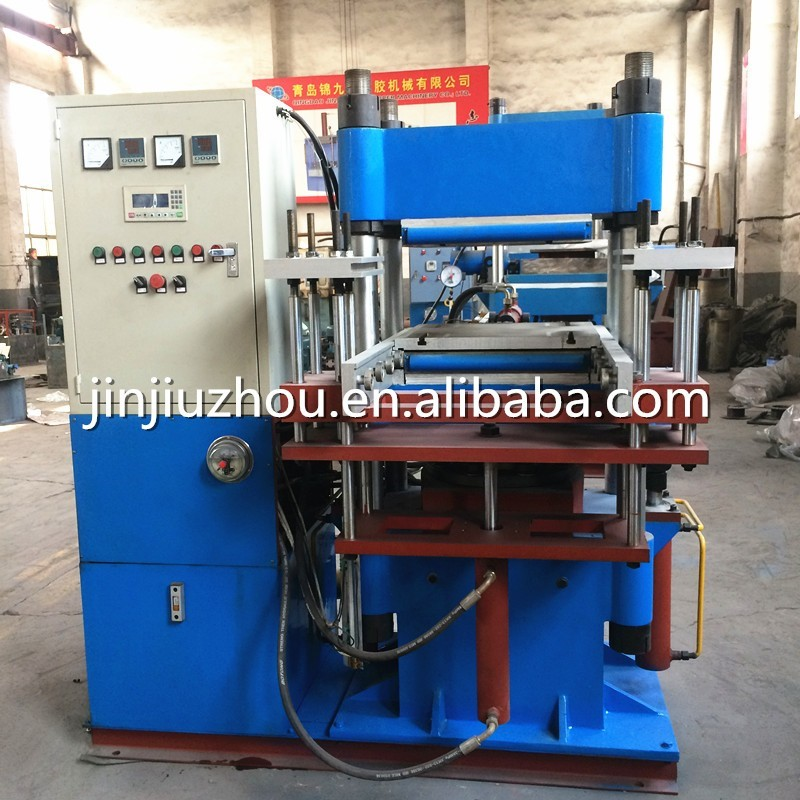 XLB-D 500x500x2 Colomn Type Rubber Press Machine with certificate
