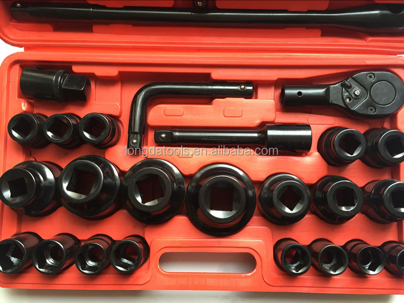 auto repair price chrome vanadium tool set