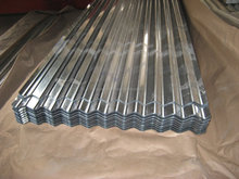 Galvanized steel prices/zinc steel roofing sheet/gi corrugated roofing sheet