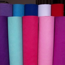 Durable high quality 100% polyester needle punched nonwoven felt