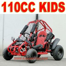 Automatic 110cc Mini Dune Buggy