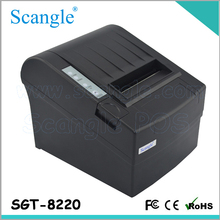 Pos system thermal printer Mini 80mm thermal printer (SGT-8220)
