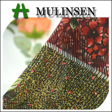 Mulinsen Textile FDY Indian Fabric Sequins, Wholesale Sequin Fabric India