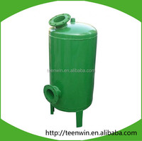 Teenwin 200m3/d biogas flow integrated biogas scrubber with gas compressor