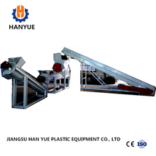 Small Plastic Crusher for Recycling Waste Tape or PP Woven Bags