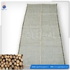 United States Plastic net bags for firewood